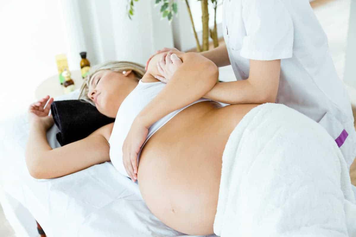 Pregnancy-Massage-Vancouver