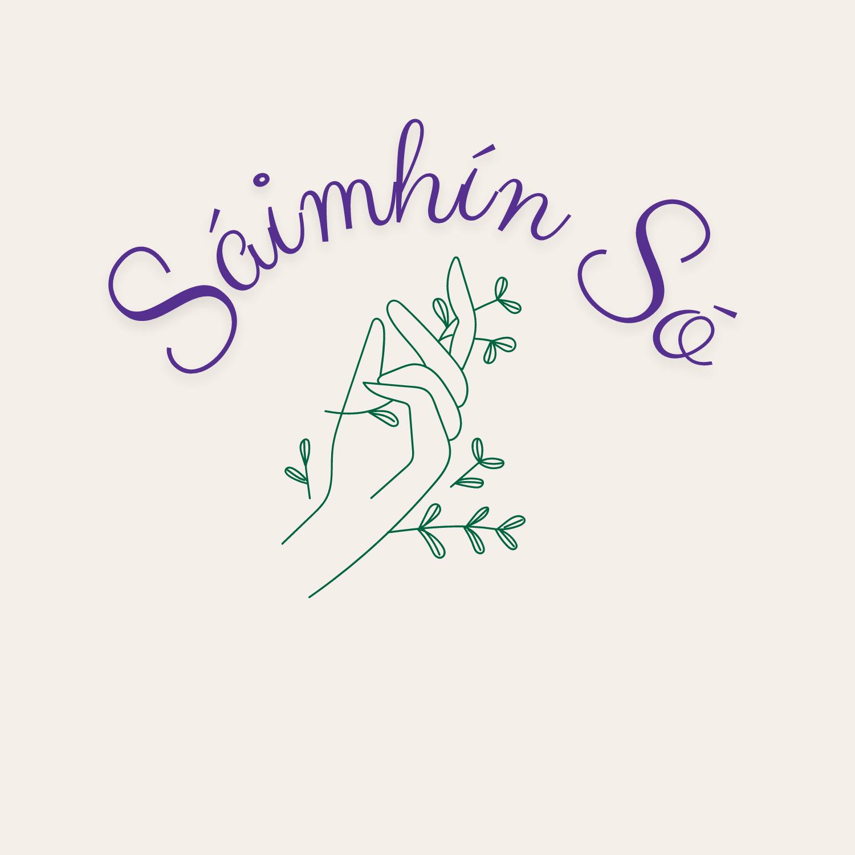 Sáimhín Logos (2)
